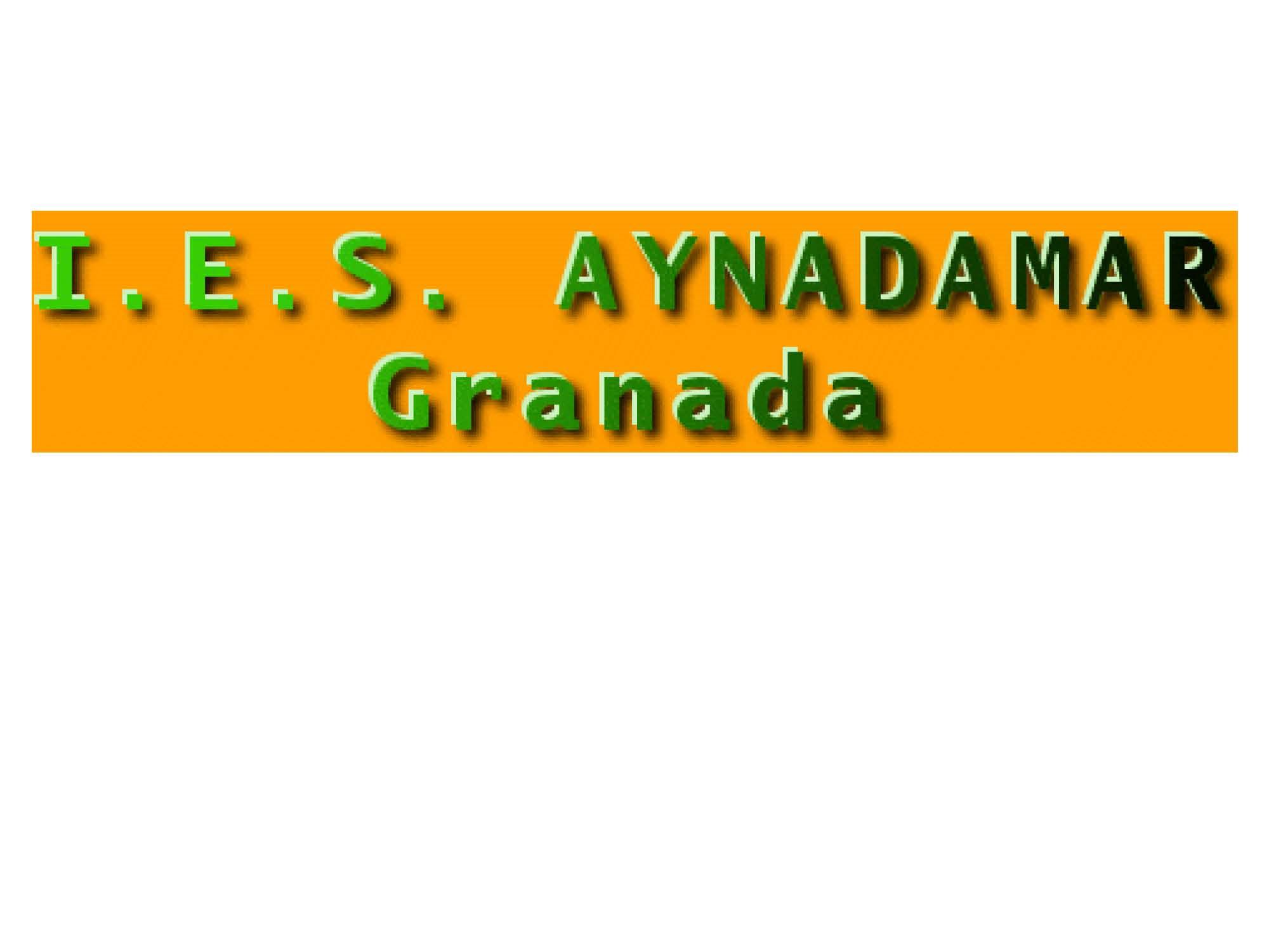 logo del aynadamar