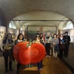 visita museo del pomodoro