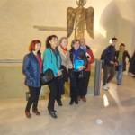 visita museo diocesano e complesso duomo battistero